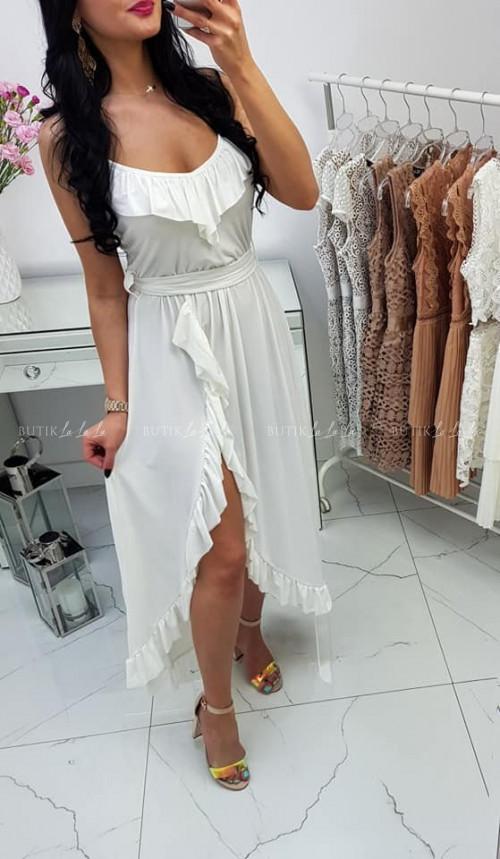 Sukienka Venecja White