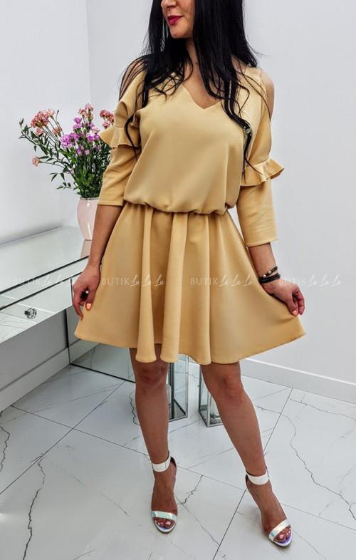 Sukienka Beige Arantina