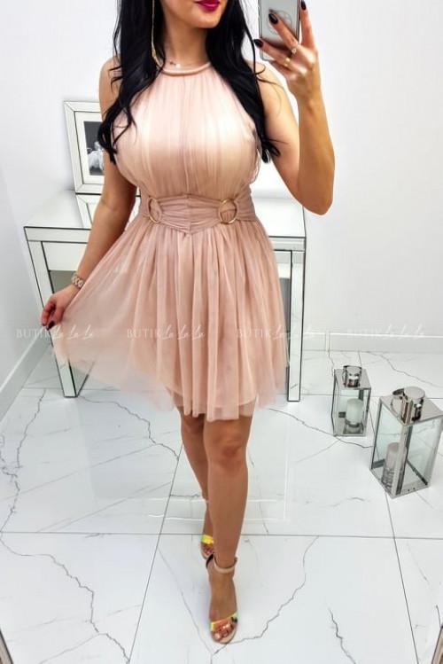 Sukienka Socy Nude