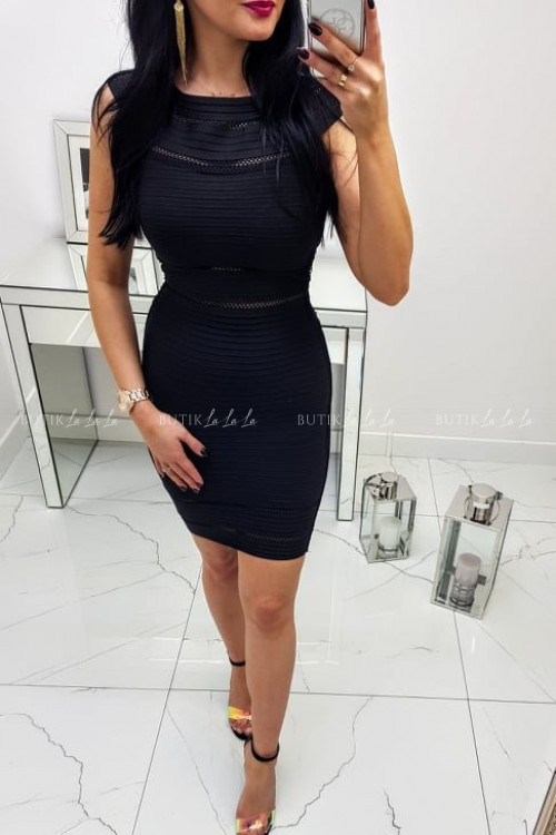 Sukienka Elena Black