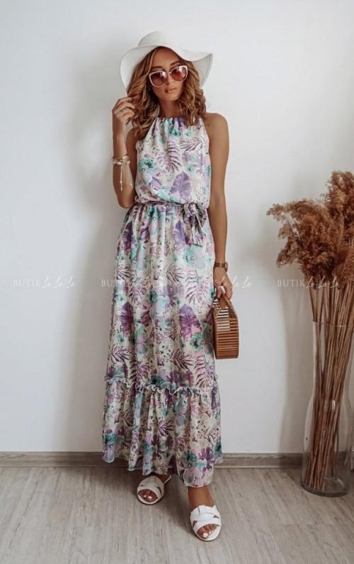 Sukienka Tropic Laura