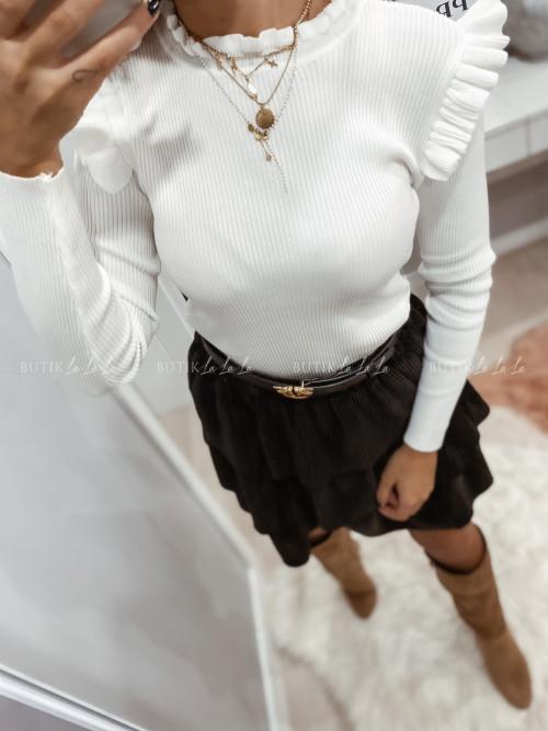 Bluzka biała Manati