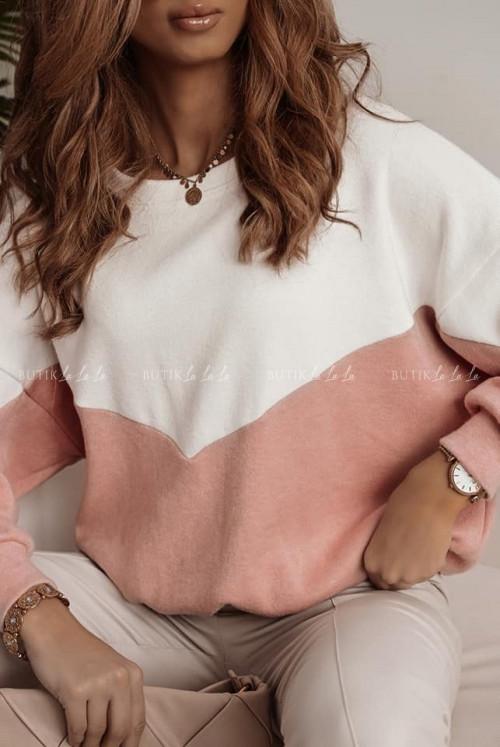 bluza sweterkowa Parisa
