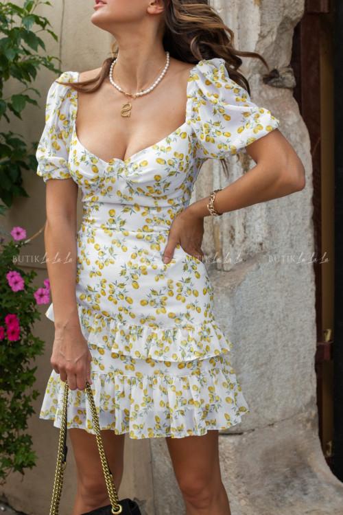 Sukienka Lemon Sevilla