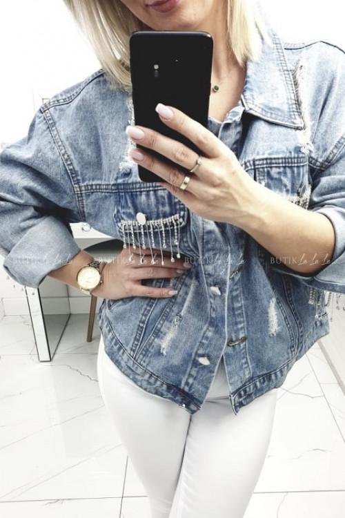 Katana jeans Glossy