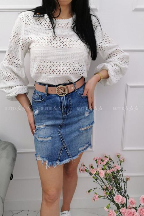 Spódniczka Loretta Jeans
